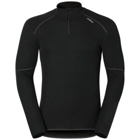 ODLO - TOP SUW TURTLE NECK ½ZIP