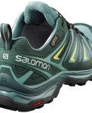 SALOMON - W X ULTRA 3 WIDE GTX