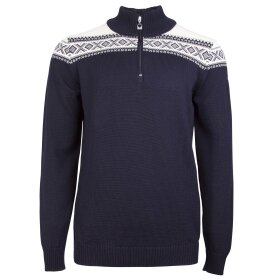 DALE OF NORWAY - CORTINA MERINO MASC.SWEATER