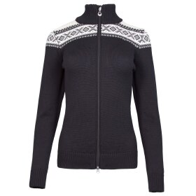 DALE OF NORWAY - CORTINA MERINO FEMININE JKT