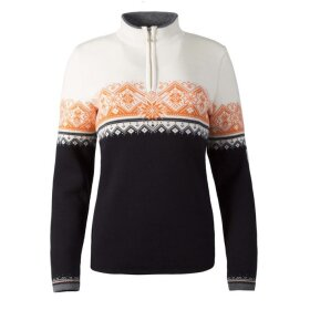 DALE OF NORWAY - MORITZ FEMININE SWEATER