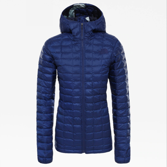 THE NORTH FACE - W ECO THERMOBALL HDIE