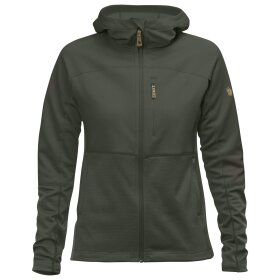 FJALLRAVEN - W ABISKO TRAIL FLEECE