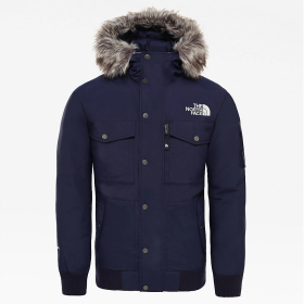 THE NORTH FACE - M GOTHAM JACKET