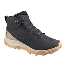 SALOMON - W OUTSNAP CSWP