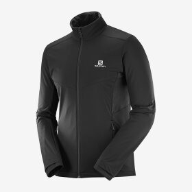 SALOMON - M AGILE WARM JKT