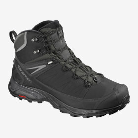 SALOMON - M X ULTRA MID WINTER CS WP