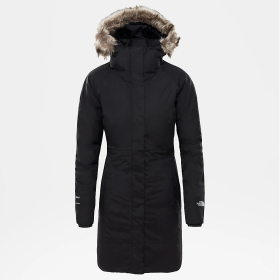 THE NORTH FACE - W ARCTIC PARKA II