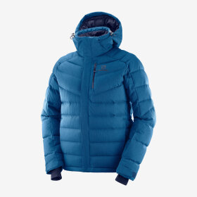SALOMON - M ICETOWN JACKET