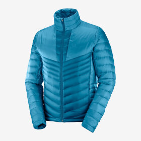 SALOMON - M HALOES DOWN JACKET
