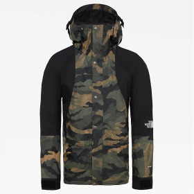 THE NORTH FACE - M 94RTRO S MTN LT JKT