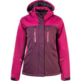 SPORTS GROUP - W BAHAGIA FUNCTIONAL SKI JKT