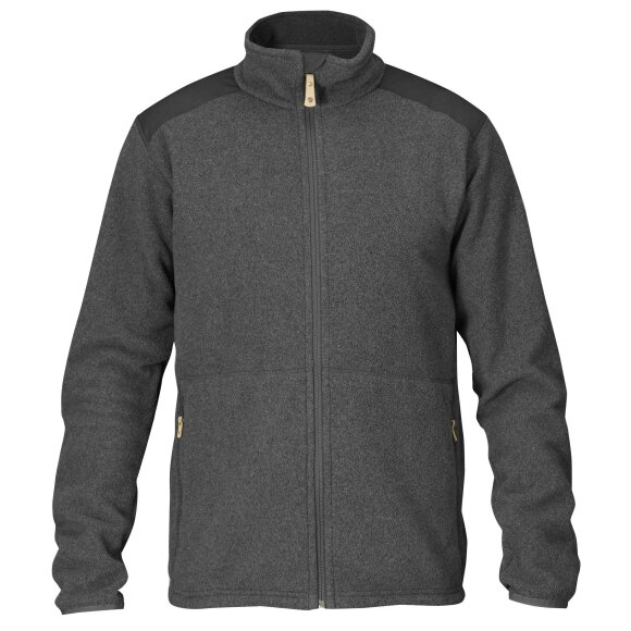 FJALLRAVEN - M STEN FLEECE