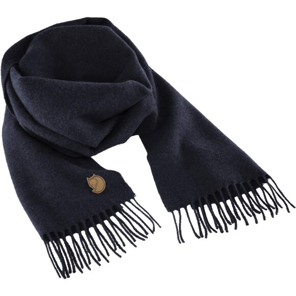 FJALLRAVEN - SOLID RE-WOOL SCARF