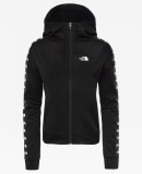 THE NORTH FACE - W TNL CROP FZ HD
