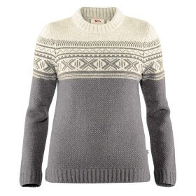 FJALLRAVEN - W ÖVIK SCANDINAVIAN SWEATER