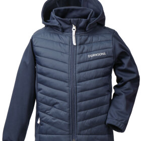 INTERSURF - KIDS BRISKA JACKET