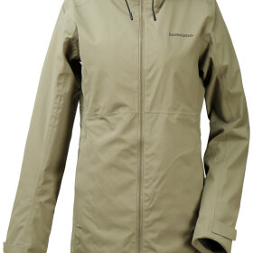 INTERSURF - W BEA PARKA 2