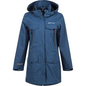 SPORTS GROUP - W ARIANNA FUNCTIONAL PARKA