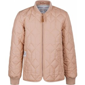 SPORTS GROUP - JR PIPER QUILTED JACKET