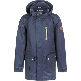 SPORTS GROUP - JR FISHER PARKA JACKET