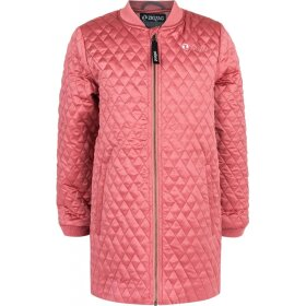 SPORTS GROUP - GIRLS DAGMAR LONG THERMO JKT