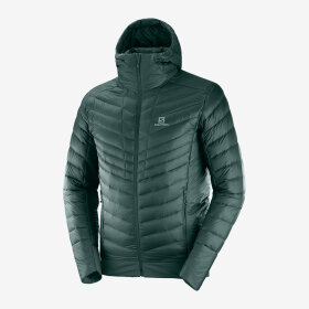 SALOMON - M OUTSPEED DOWN JACKET
