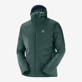 SALOMON - M OUTSPEED 360 3L JACKET