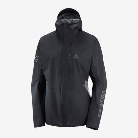 SALOMON - W OUTSPEED 360 3L JACKET