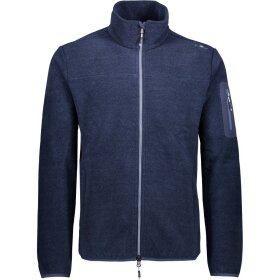 SPORTS GROUP - M KNITTED JAQUARD JACKET