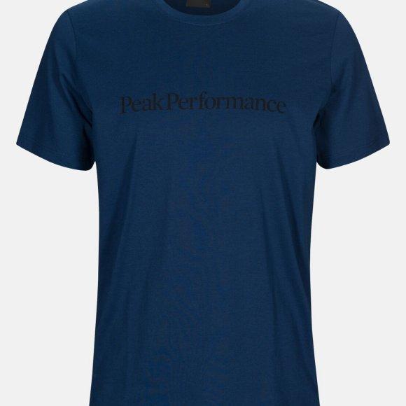 PEAK PERFORMANCE - M TRACK TEE