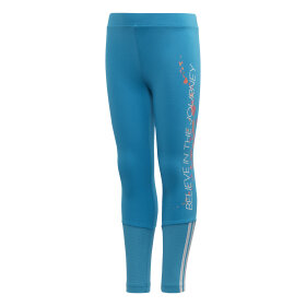 ADIDAS  - LG DY FRO TIGHT