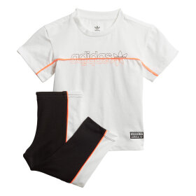 ADIDAS  - INF LEGGINGS SET