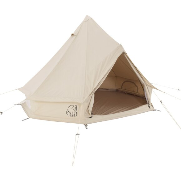 NORDISK COMPANY  - ASGARD 7.1 BASIC COTTON TENT