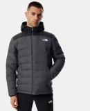 THE NORTH FACE - M LA PAZ HOODED JKT