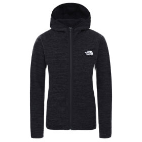 THE NORTH FACE - W NIKSTER FULL ZIP H