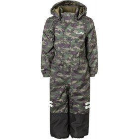 SPORTS GROUP - ORION PRINTED COVERALL W-PRO