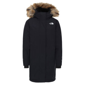 THE NORTH FACE - W ARCTIC PARKA