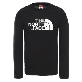 THE NORTH FACE - Y L/S EASY TEE