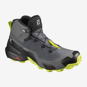 SALOMON - M CROSS HIKE MID GTX