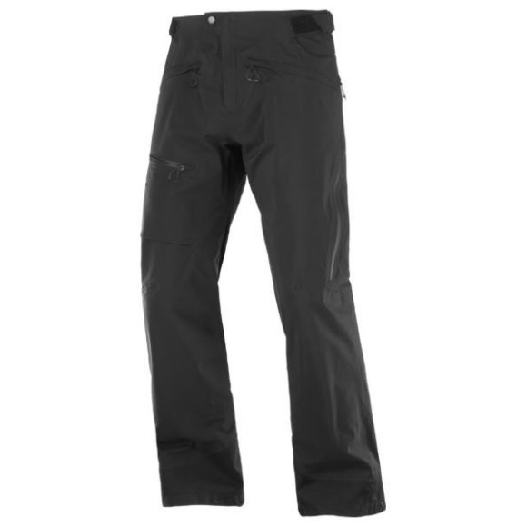 SALOMON - U OUTPEAK 3L LIGHT SHELL PANT