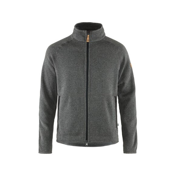 FJALLRAVEN - M ÖVIK FLEECE ZIP SWEATER