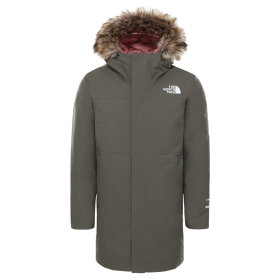 THE NORTH FACE - G ARCTIC SWIRL PARKA