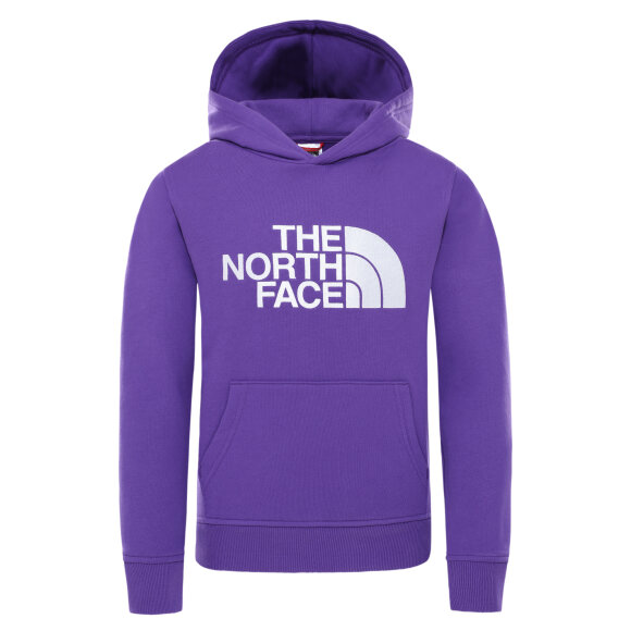 THE NORTH FACE - Y DREW PEAK PO HDY