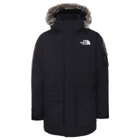THE NORTH FACE - M REC MCMURDO JKT