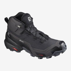 SALOMON - W CROSS HIKE MID GTX
