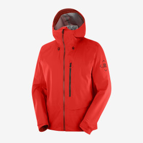SALOMON - M OUTPEAK 3L SHELL JKT