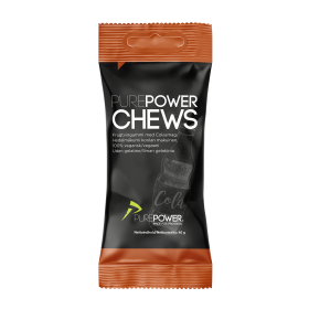 TOFT CARE A/S - PUREPOWER CHEWS