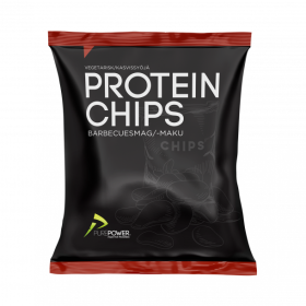 TOFT CARE A/S - PROTEIN CHIPS 200G