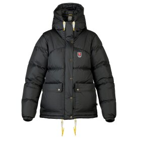 FJALLRAVEN - W EXPEDITION DOWN LITE JKT